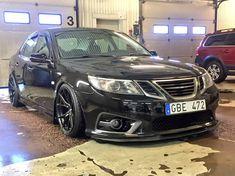 Garaget | Saab 9-3 (2008)