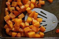 Recipe: White Bean and Roasted Squash Soup with Pistou