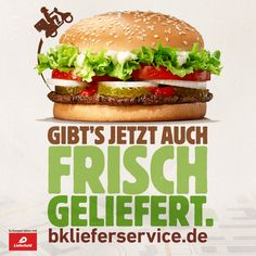 Neues - BURGER KING® - www.burgerking.de