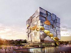 arquitectura memorial - Buscar con Google