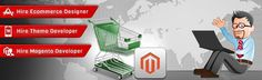 #Magento #Development - For Robust E-Commerce Solutions know more https://goo.gl/q6oWPo