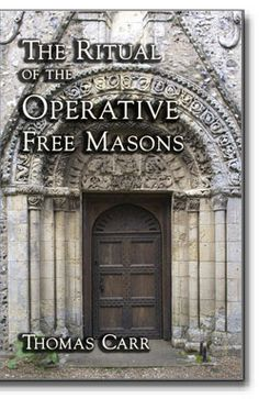 The Ritual of the Operative Free Masons.  Intriguing look into the working of the old Operative Masonic Lodges, including practices, rituals and Lodge layout. http://www.cornerstonepublishers.com/masonic-books/the-ritual-of-the-operative-free-masons