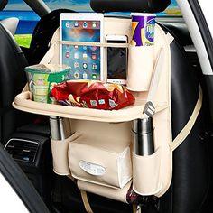 Porsche 87-97 2 X Car Back Seat Protector Kick Kids Car Tidy Fast Color Car Seats & Accessories Baby