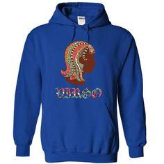 Awesome Tee VIRGO Horoscope Zodiac T-shirt and Hoodie Shirts & Tees