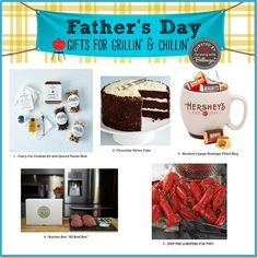 Father's Day Series: Part 2 – Grillin' & Chillin' Gift Ideas