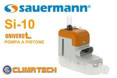 pompetta per evacuazione acqua di condensa Sauermann Si-10 UniversL   acquista on-line su: http://www.ingrossoclima.it/prid_AC400010.html