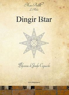 Star of ishtar venus who else has held the title of morning star star of ishtar venus who else has held the title of morning star in our humanitys religious and occultism circles maybe iseus trace it back fandeluxe Gallery