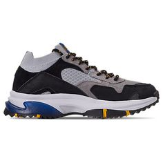 7ecf39082 SNKR PROJECT MEN'S SNKR PROJECT CROSBY CASUAL SHOES, GREY/BLACK.  #snkrproject #shoes