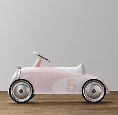 inspired by vintage european racecars. sized for your diminutive driver. #rhbabyandchild