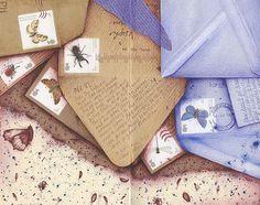postcard tumblr - Pesquisa Google