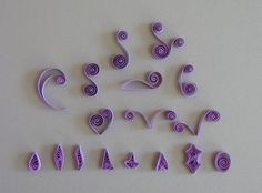 Quilling 101: Learn the Basics of Quilling Paper