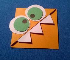 Origami, Handmade, Ms, Education, Carnivals, Teaching, Onderwijs, Hand Made, Chinese Paper Folding