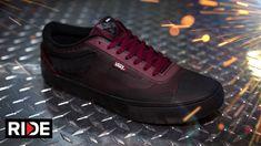 Vans AVE Rapidweld - Shoe Review & Wear Test  Seventeenth Street