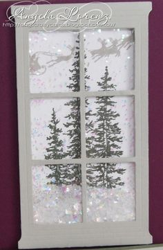 Angela Lorenz- Pals Paper Arts 270- Wonderland - Cozy Christmas. Click on…
