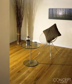 Atkinson & Kirby Concept Golden Dream Engineered Floor 15mm Thick