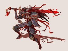 More personal work based on time in Chosun! Fantasy Character Design, Character Drawing, Character Concept, Character Inspiration, Concept Art, Skins Characters, Black Anime Characters, Fantasy Characters, Rune Knight