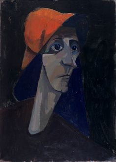 """Örömhozó"" 50x70 cm oil painting on canvas Joy Bringer"