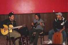 MÚSICA DE TRABALHO | Bar Goiânia Ouro - 2008  | FERNANDO SIMPLISTA  https://myspace.com/libertalia2008/music/songs