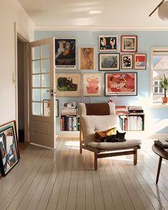 Home Entrance Decor Idea living room inspo.Home Entrance Decor Idea living room inspo Home Design, Interior Design, Color Interior, Interior Door, Living Room Decor Eclectic, Living Room Vintage, Home And Living, Cozy Living, Small Living