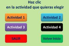 Actividades para trabajar las funciones ejecutivas en Infantil - Familia y Cole Familia Y Cole, Autism, Therapy, Kids, Jealousy, Initials