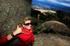 Pedra Grande - Atibaia/SP/Brasil Foto: Lucas Dantas