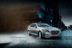 Hyundai automobile - super picture