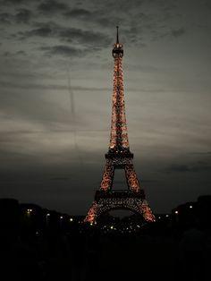 Monsieur Eiffel Tower