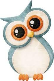 Resultado de imagem para owl clipart