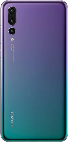 Huaweis P20 Pro könnte mit Farbverlauf-Optik kommen - Engadget Deutschland