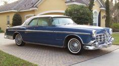 Chrysler Imperial - 1965