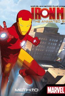 Iron Man: Armored Adventures (2008) is about a teenaged Tony Stark. It is one of the best superhero cartoons I have seen from Marvel, because it gives the characters distinct personalities and lets you get to know them. This expires from Netflix on June 29.