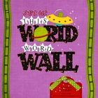 "Here is a word wall your students will think is ""Out of This World""!    This space themed word wall contains:    158 high frequency words (Fry's Fi..."