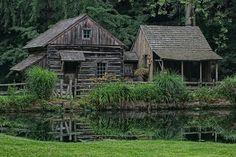 Cuttalossa Farm by PushinPixels55...