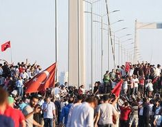 Paralia News- (Breaking News): Η τουρκική προεδρία καλεί τον κόσμο να παραμείνει ...