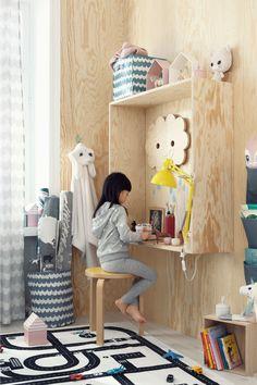 Kinderkamer underlayment | H&M Home