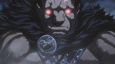 Nosferatu Zodd/ Zodd the Immortal, Berserk