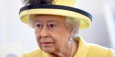 """""""The Queen continues to recover from a heavy cold and will stay indoors to assist with her recovery."""" Long live the Queen!"""