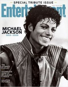 Michael Jackson Entertainment Weekly Magazine July 2009 - FREE SHIPPING U.S ONLY Brand New: A new, unread, unused magazine in perfect condition with no missing or damaged pages. Entertainment Weekly J