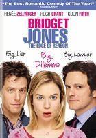 Bridgey Jones: The edge of reason, directed by Beeban Kidron [Publisher info: Universal City, CA : Universal, c2005.]