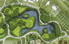 Сохранённые фотографии – 2 656 фотографий #LandscapeMasterplan