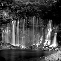 Shiraito Falls # fujinomiya #Shizuoka #japan