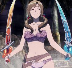 Anime Girl Hot, Kawaii Anime Girl, Anime Art Girl, Manga Anime One Piece, Chica Anime Manga, Thicc Anime, Akira Characters, My Little Pony Videos, Samurai
