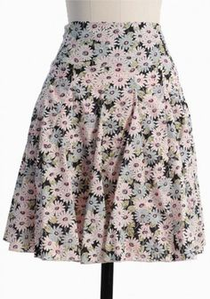 #Ruche                    #Skirt                    #daisy #bouquet #floral #skirt #ShopRuche.com       daisy bouquet floral skirt at ShopRuche.com                                   http://www.seapai.com/product.aspx?PID=492240