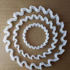 Saw Circular Tool Workman Shape Cookie Cutter Dough Biscuit Pastry Fondant Sharp Fancy Cookies, Shaped Cookie, Cookie Cutters, Fondant, Biscuits, 3d Printing, Shapes, Plastic, Amp
