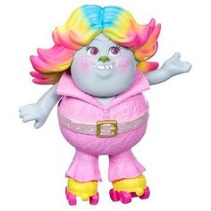 DreamWorks Trolls Bridget 9-Inch Figure : Target