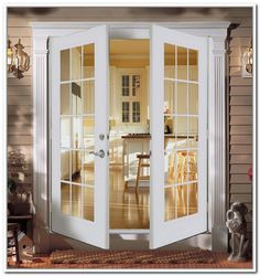 Reliabilt French Doors Outswing
