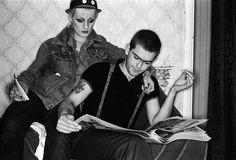 Skinheads - www.iainmckell.com