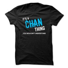 SPECIAL - It ༼ ộ_ộ ༽ a CHAN thingNot Available in Store. Designed, printed & shipped in the USA (also shipped internationally). This shirt is perfect gift for you and your friends in this season.graduates