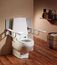Kohler Toilet And Bidet Combo