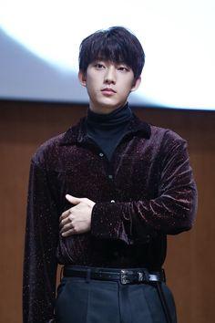 Gongchan 공찬 || Gong Chanshik 공찬식 || B1A4 || 1993 || 181cm || Vocal || Lead Dancer || Visual || Maknae
